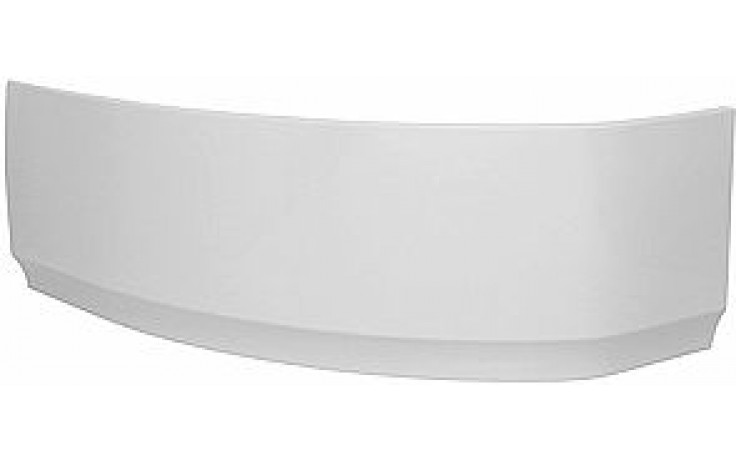 KOLO ELIPSO panel k vaně ELIPSO 160, čelní, levý, bílý PWA0661000