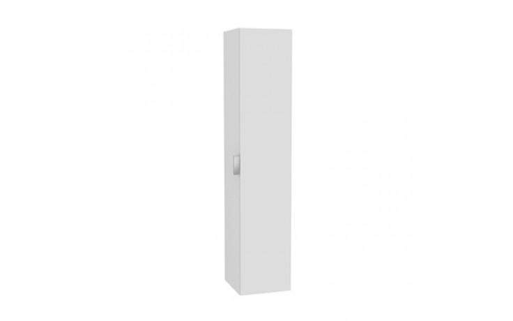 Nábytek skříňka Keuco Edition 11 pravá - vysoká s košem 350x1700x370 mm