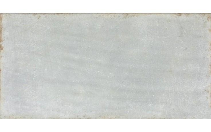 Obklad Rako Manufactura 20x40 cm šedomodrá
