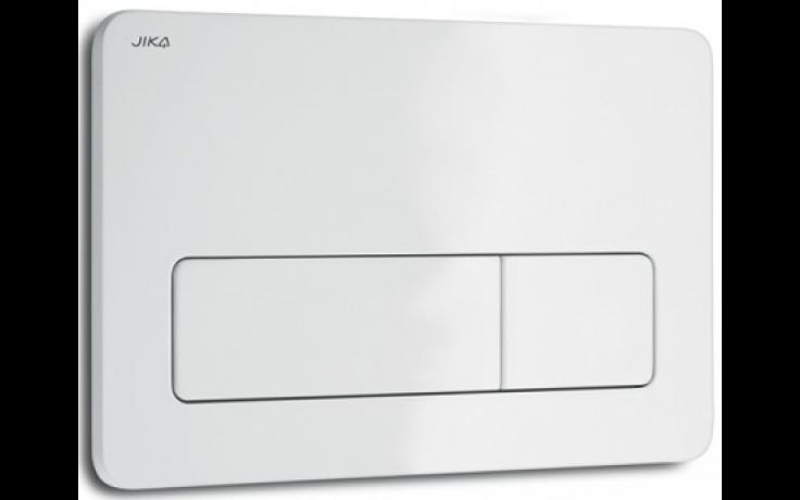 JIKA PL3 tlačítko Dual Flush, bílá