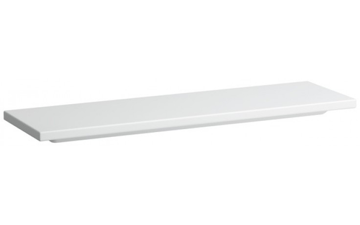 LAUFEN PALACE keramická polička 1300x380mm, bílá