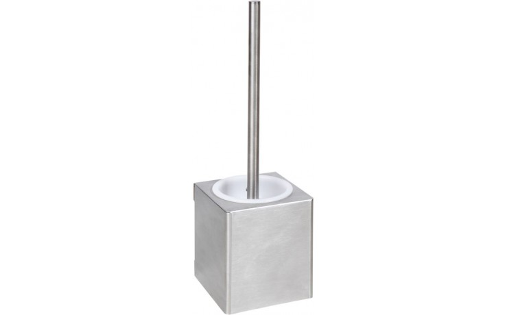 GOZ METAL WC souprava 110x360x110mm, nástěnná, nerez