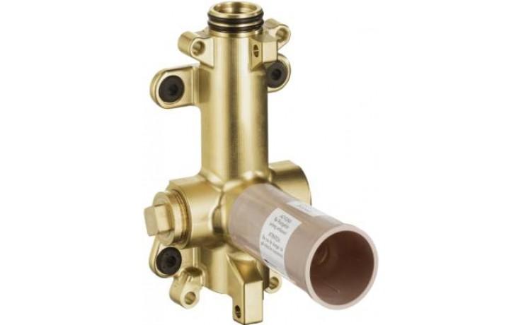HANSGROHE AXOR SHOWERCOLLECTION základní těleso pro uzavírací ventil s podomítkovou instalací 10971180