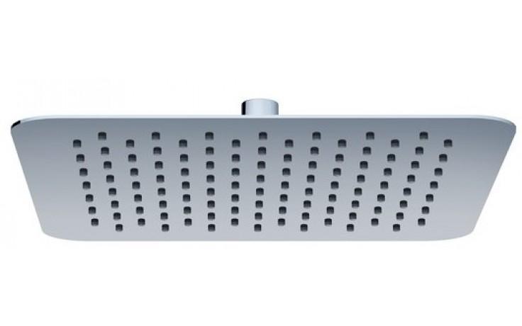 RAVAK CHROME 982.00 sprcha 300x300x55mm hlavová, čtvercová, chrom X07P016