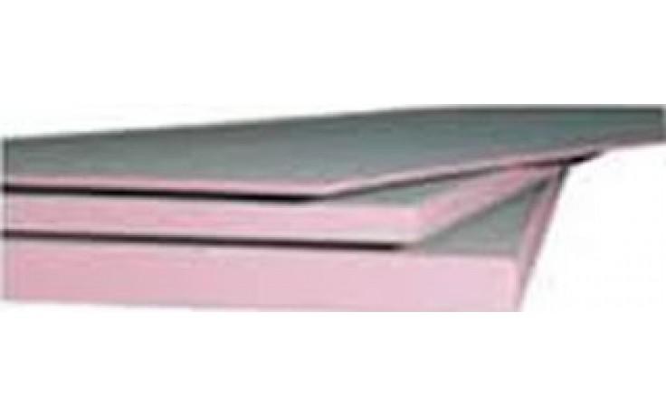 MUREXIN UNI deska polystyrénová 5cm, extrudovaná, růžová