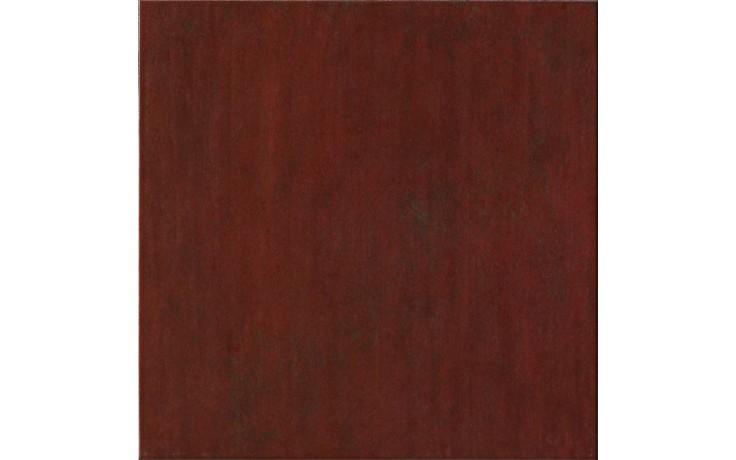 IMOLA ANDRA 40R dlažba 40x40cm red