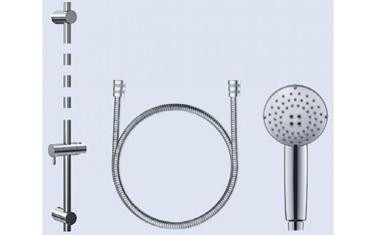 CONCEPT 100 sprchový set 900mm s hlavicí, chrom