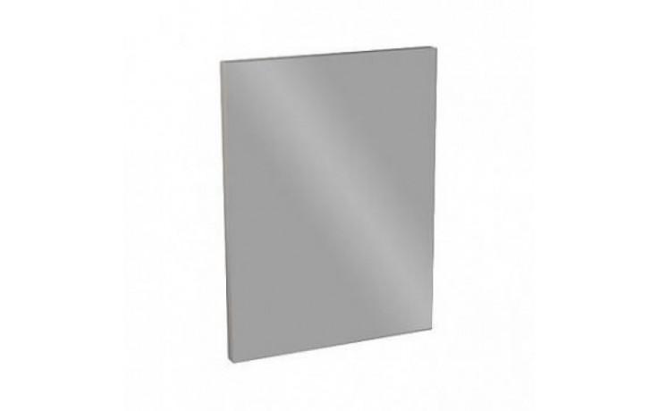Nábytek zrcadlo Kolo Domino 88310 60x80x4,2 cm bílá lesklá