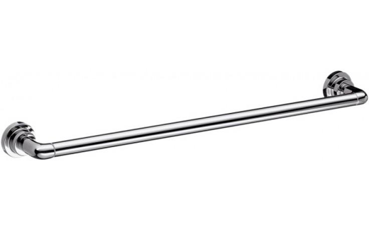 Doplněk držák ručníku Hansgrohe Axor Citterio l=600mm chrom