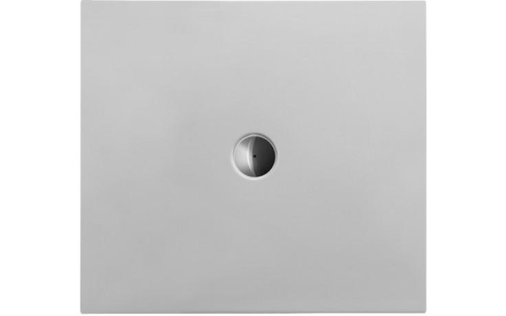 DURAVIT DURAPLAN zápustná vanička 1000x900mm bílá 720084000000000