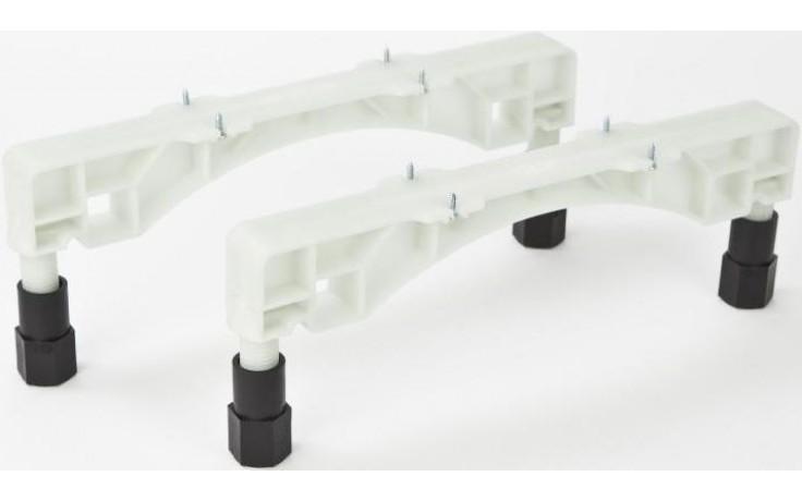 VILLEROY & BOCH nohy pro akrylátové vany s plochým dnem 145-180mm, plast