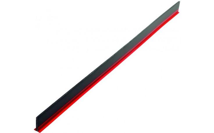 TECE FLOOR profil 10x100mm, pro dilatační spáry, PE