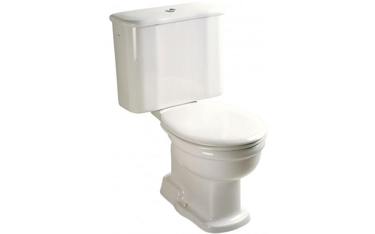 VITRA ATRIA WC mísa 360mm svislý odpad bílá 6275B003-0075