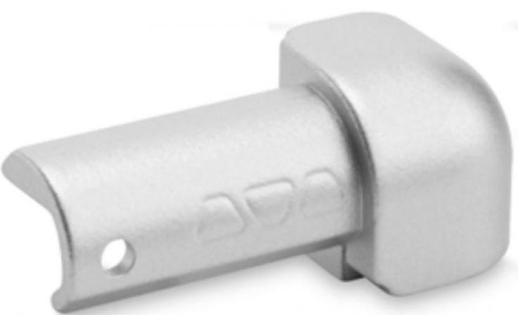 SCHLÜTER SYSTEMS RONDEC-A/ED roh 12,5mm vnější