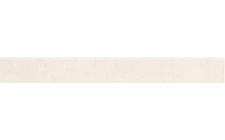 MARAZZI SISTEMN sokl 7x60cm, bianco, M842