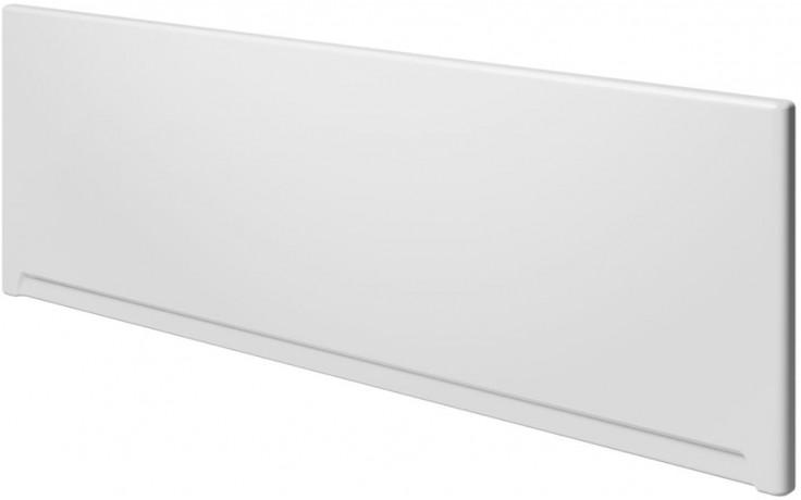 RIHO P195 panel 200x57cm, rovný, akrylát, bílá