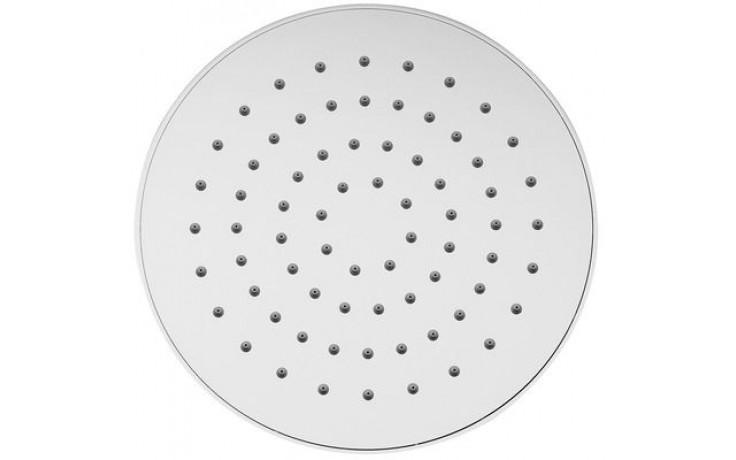 LAUFEN hlavová sprcha průměr 206mm kruhová, chrom 3.6798.1.004.210.1