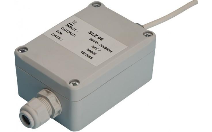 SANELA SLZ06 napájecí zdroj, 230V AC, pro jeden ventil