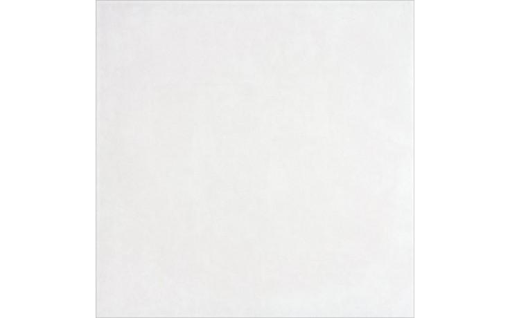 Dlažba Rako Concept 33x33 cm bílá