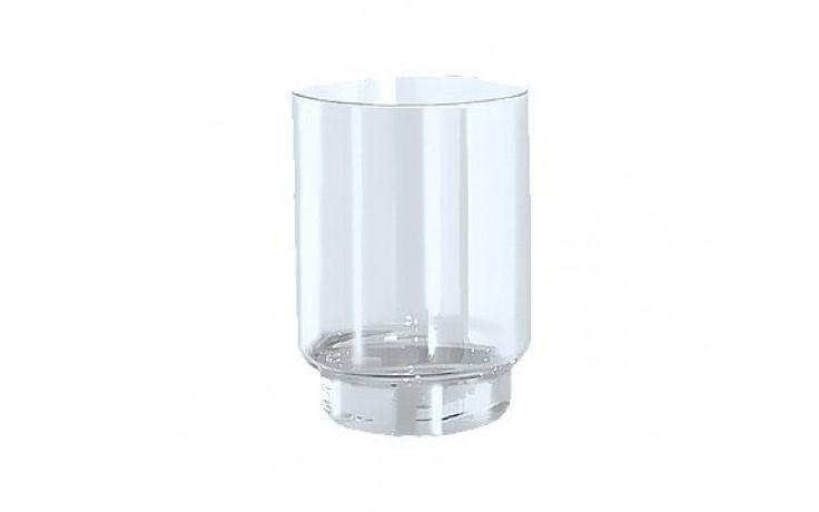 KEUCO CITY.2 sklenička 93mm umělé sklo