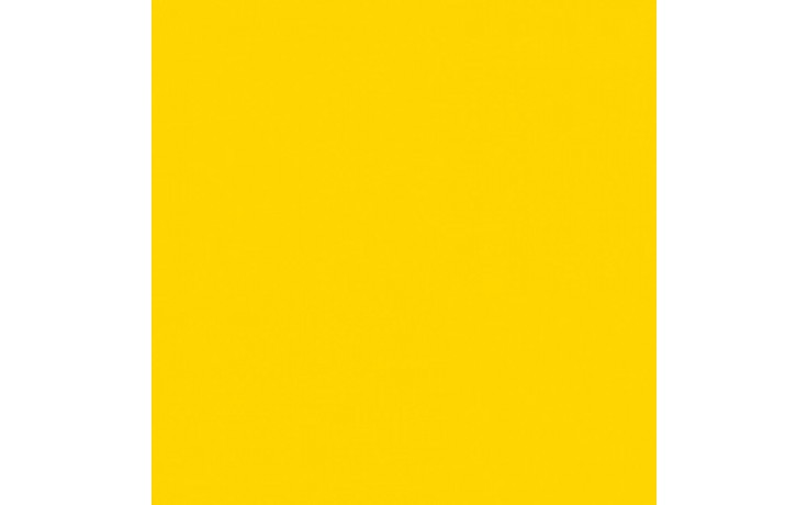 Obklad Rako Color Two 20x20 cm tmavě žlutá matný