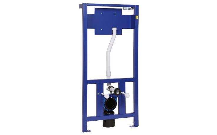 SANELA SLR03 montážní rám 510x1176mm, předstěnový, pro závěsná WC