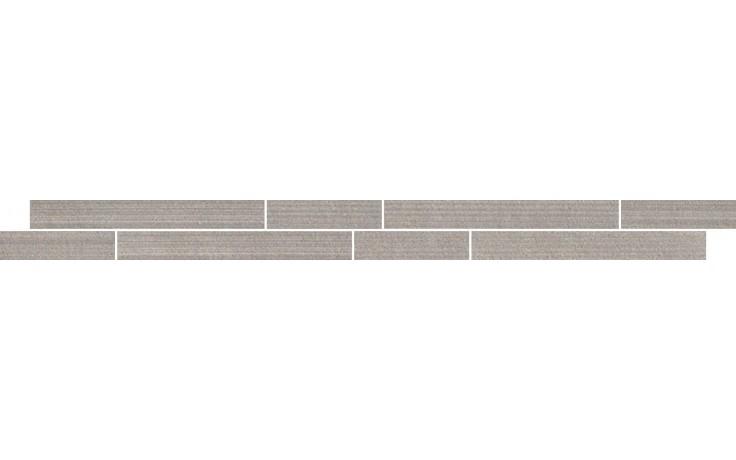 Listela Villeroy & Boch Timeline 5x60cm greige