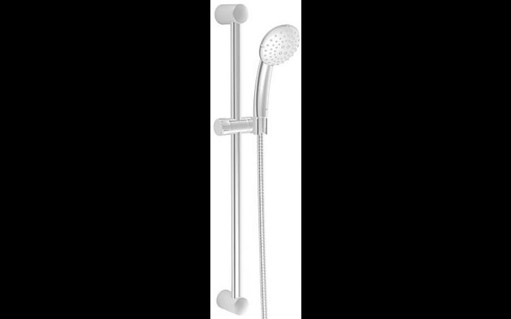HANSA BASICJET sprchový set s tyčí 600mm, chrom