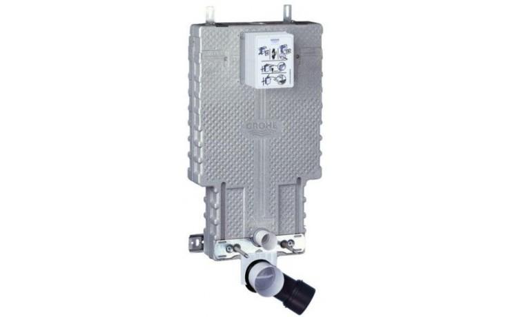 Předstěnové systémy modul pro WC Grohe Uniset