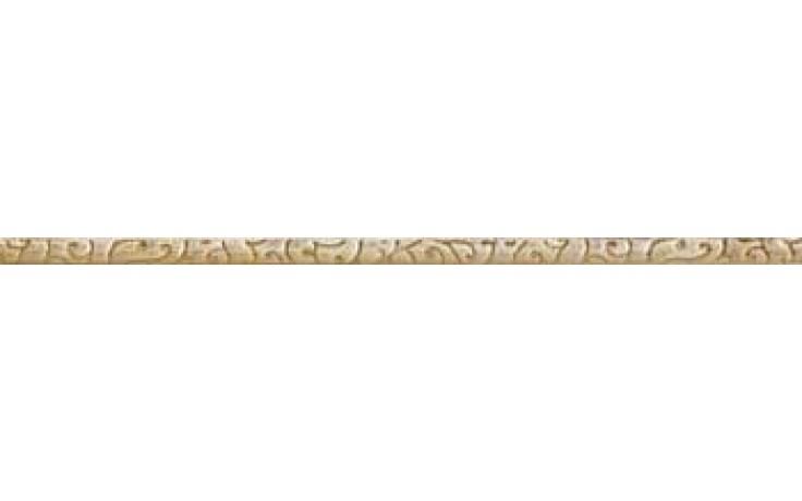 IMOLA CHINÉ bombato 2,5x60cm beige, B.SUITE AU