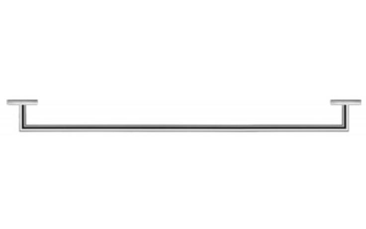 DURAVIT KARREE držák na osušku 800mm chrom 0099601000