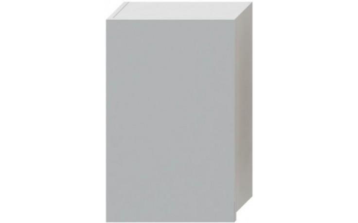 DEEP BY JIKA zrcadlová skříňka 580x170x760mm, bílá