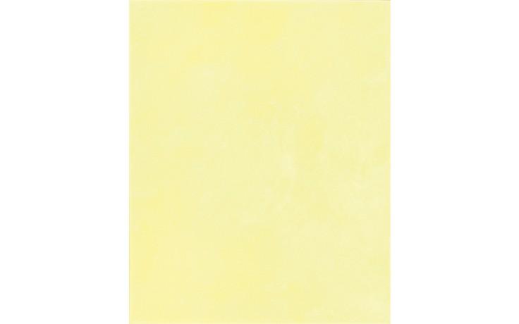 Obklad Rako Candy 20x25 cm světle žlutá