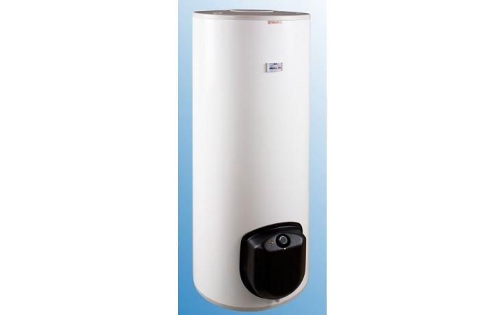 Ohřívač elektrický zásobníkový Dražice OKCE 160 S/2,2 kW 2,2 kW 160 l bílá