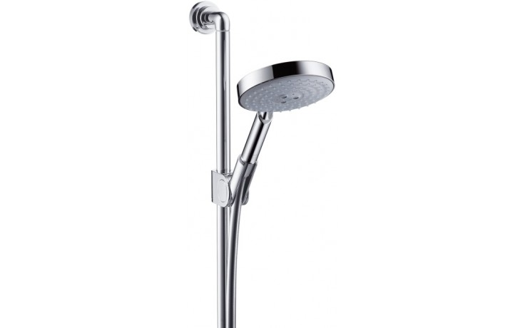 Sprcha sprchový set Hansgrohe Axor Citterio l=900 mm chrom
