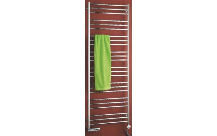 P.M.H. SORANO SN4C koupelnový radiátor 600x1210mm, 470W, chrom