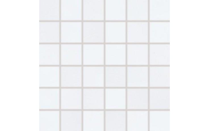 RAKO SANDSTONE PLUS mozaika 5x5cm slonová kost DDM06272