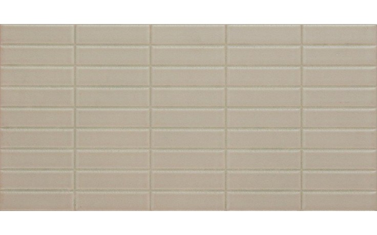 MARAZZI COVENT GARDEN mozaika 18x36cm brown