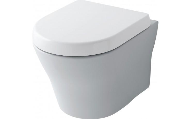 TOTO MH závěsné WC 394x530mm bílá, CW162Y