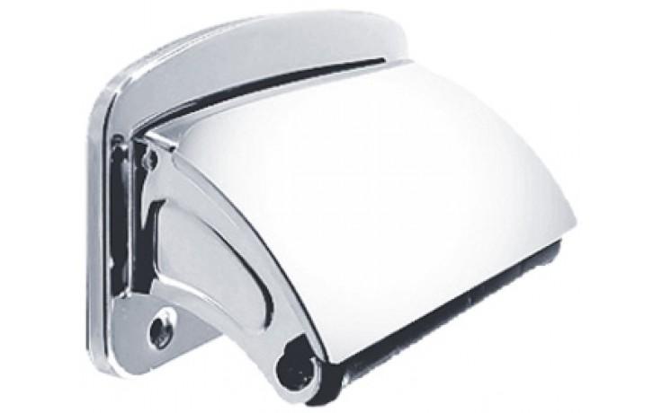 Doplněk držák toal. papíru Nimco Univerzal  nerez