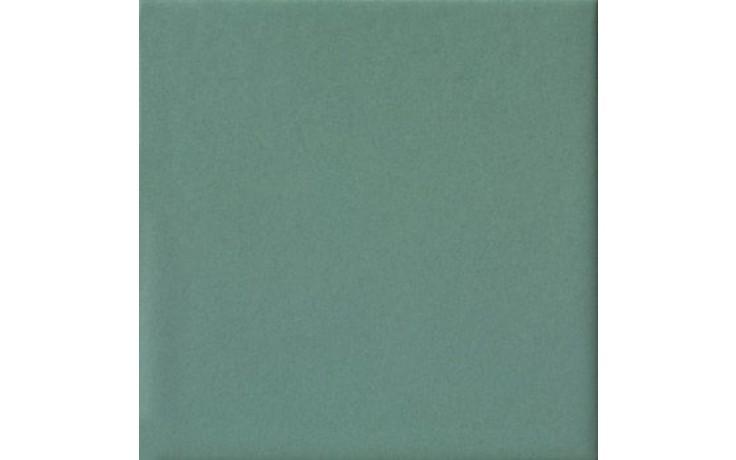 IMOLA TINT dlažba 20x20cm dark green, TINT JADE 20