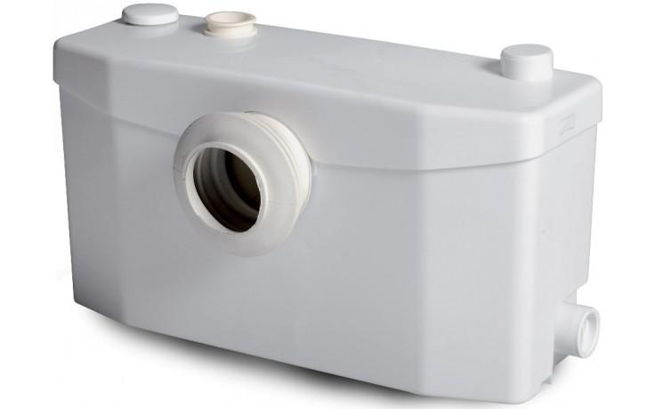 SFA SANIBROY SANIPLUS SILENCE kalové čerpadlo pro WC, do koupelny