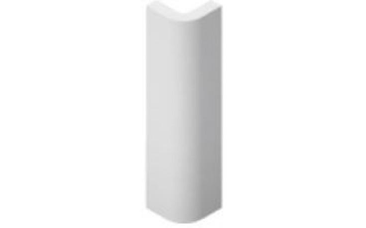 VILLEROY & BOCH PRO ARCHITECTURA dlažba 2x10cm, vnější roh/bežec, white
