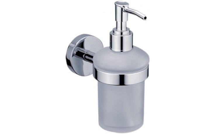 NIMCO UNIX dávkovač na tekuté mýdlo 70x165x143mm chrom UN 13031C-P-26