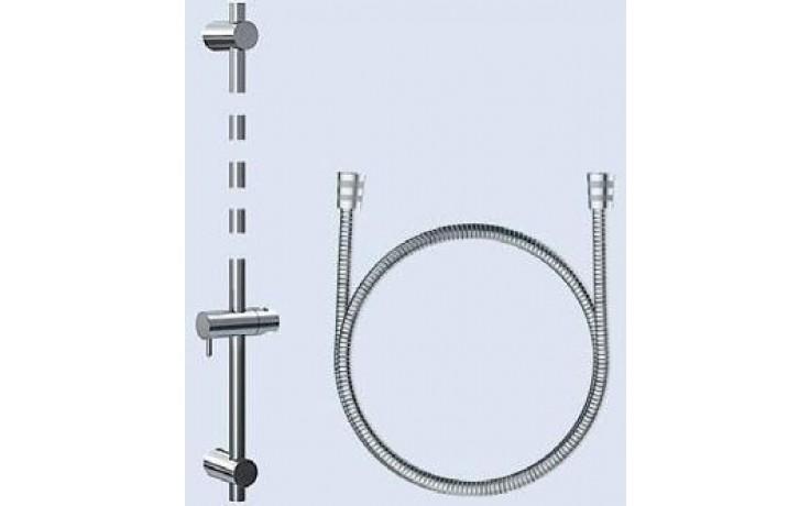 CONCEPT 100 sprchový set 1000mm, chrom