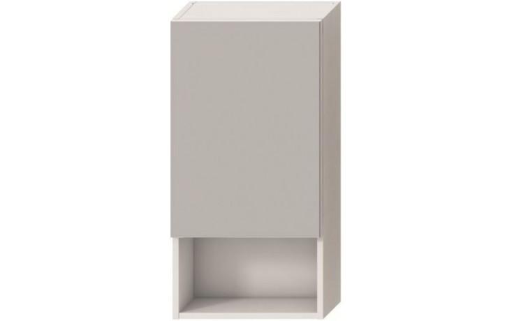 JIKA LYRA zrcadlová skříňka 500x132x800mm, bílá