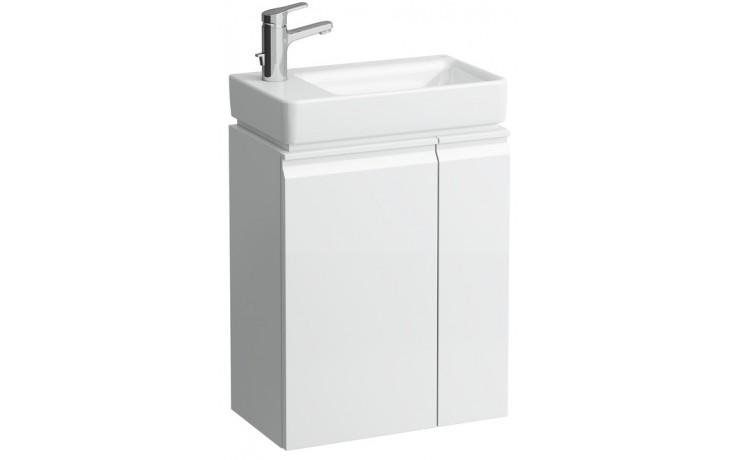 Nábytek skříňka pod umyvadlo Laufen Pro S 60,5x47x27,5 cm bílá