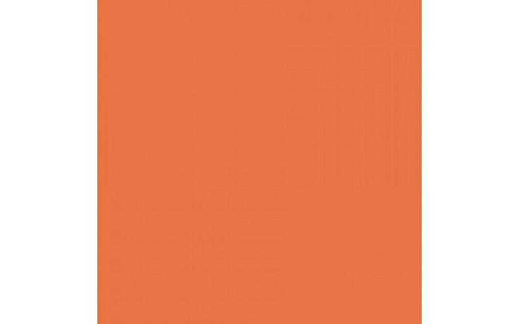 RAKO COLOR TWO dlažba 20x20cm oranžovo-červená GAA1K460