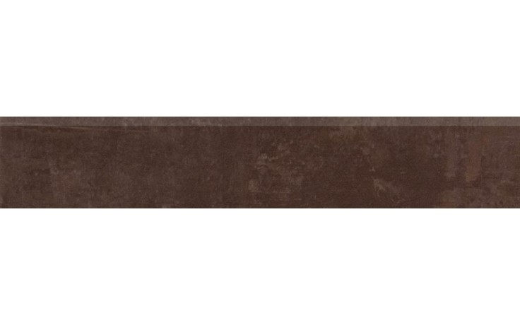 RAKO CONCEPT sokl 45x8,5cm hnědá DSAPM601
