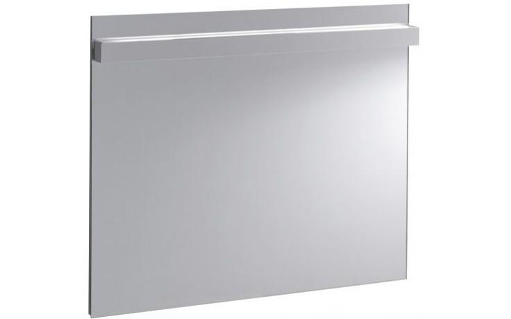 KERAMAG ICON zrcadlo 90cm s osvětlením 840790000